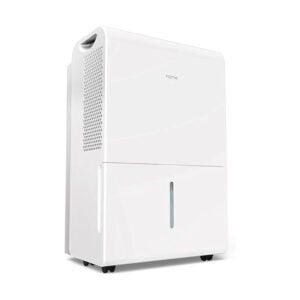 The Best Dehumidifier Option: hOmeLabs Basement Dehumidifier