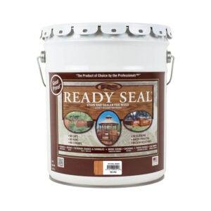 最好的栅栏染色选择:准备密封外部染色和木材密封剂