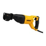 The Best Grout Removal Tool Option: DeWalt DWE305R Reciprocating Saw