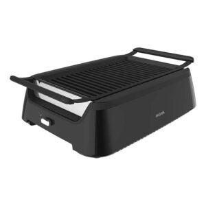 最佳室内烧烤选择:飞利浦厨房用具HD6371 94室内烧烤
