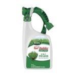 最佳草坪肥料选择:Scotts液体草坪建设者草坪食品