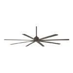 The Best Outdoor Ceiling Fan Option: Minka-Aire 65-inch Outdoor Ceiling Fan