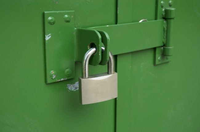 The Best Padlock Option