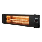 The Best Patio Heater Option: Dr Infrared Heater DR-238 Carbon Infrared Heater
