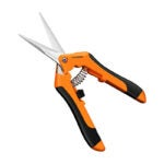 The Best Pruning Shears Option: VIVOSUN Hand Pruner Shear with Stainless Steel Blades