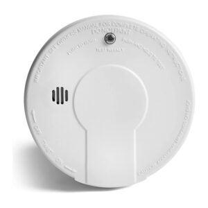 The Best Smoke Detector Option: Kidde 21026051 Smoke Detector Alarm