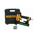 The Best Staple Gun Option: BOSTITCH Crown Stapler