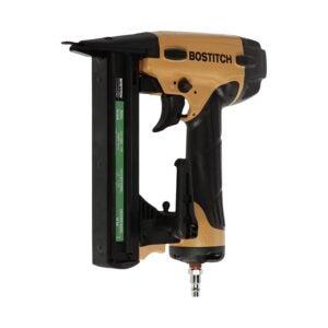 The Best Staple Gun Option: Bostitch 18-Gauge Crown Stapler