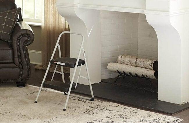 The Best Step Ladder Option: