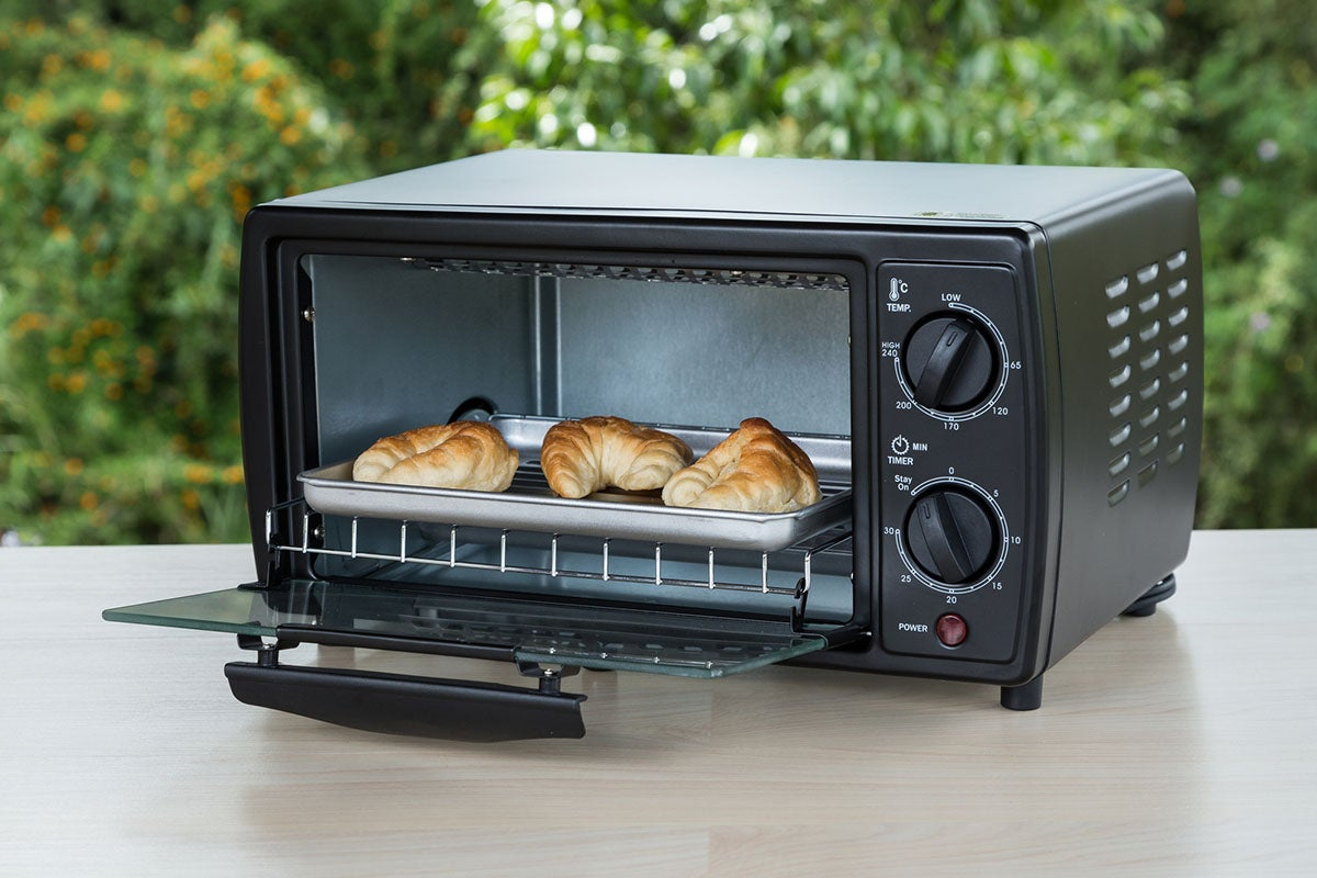 The Best Toaster Ovens for Your Kitchen