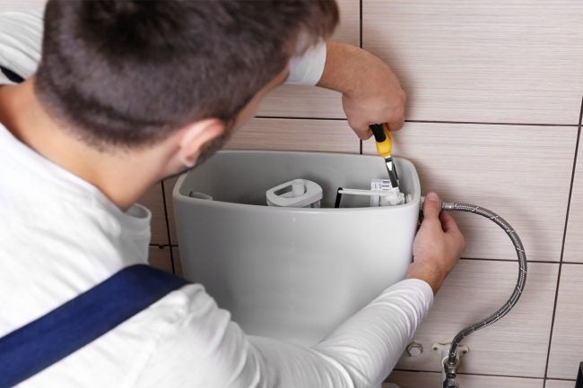 The Best Toilet Fill Valve Options