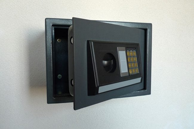 The Best Wall Safe Options