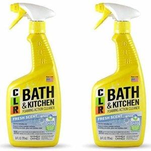 最佳自然 - 厨房 - 浴室 - 清洁剂