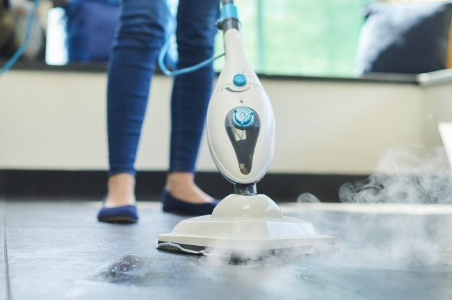 The Best Steam Mops for Cleaning Floors