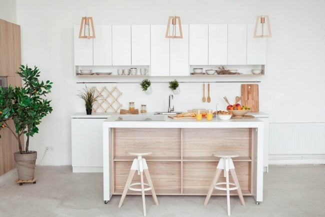 What Is a Kitchenette and Is It a Right Choice