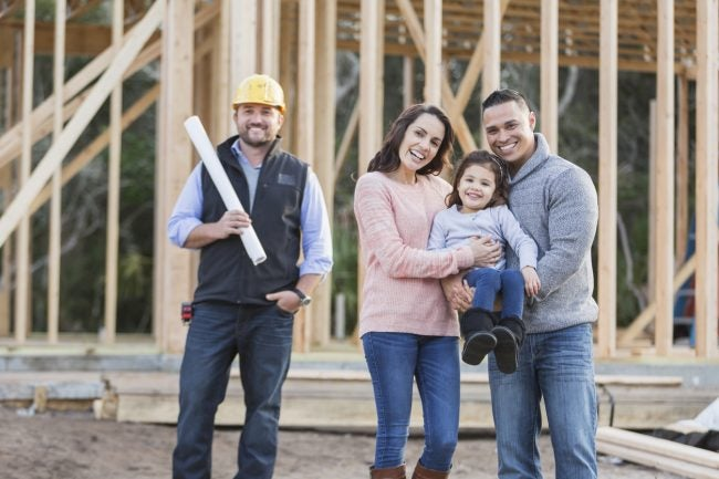 5 Things to Know Before Buying a New Construction Home