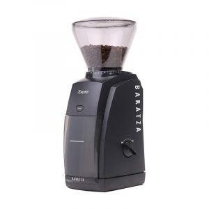 最佳咖啡研磨机选择:Baratza Encore锥形毛刺咖啡研磨机