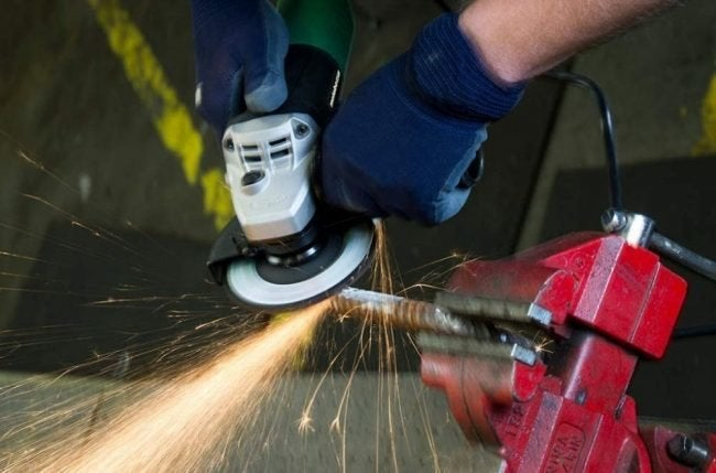 The Best Angle Grinder Option