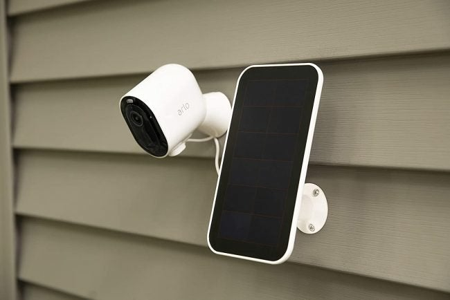 最佳室内家庭安全摄像头选择