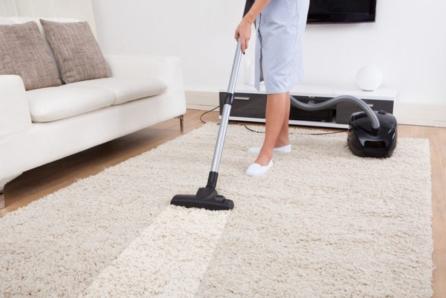 The Best Carpet Cleaners Option