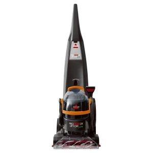 最好的地毯清洁剂选项:Bissell Proheat 2X升降机卸妆者