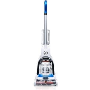 The Best Carpet Cleaners Option: Hoover PowerDash Compact Carpet Cleaner