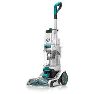 最好的地毯清洁剂选项:胡佛Smartwash自动地毯清洁剂