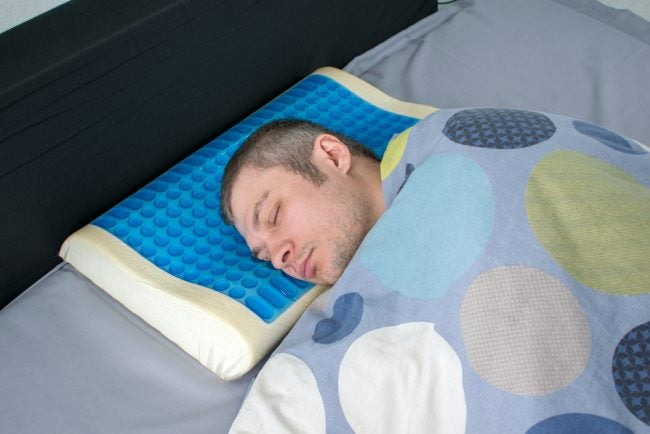 Best Cooling Pillow Options