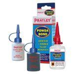 The Best Glue for Plastic Option: Pratley Powda Bond Adhesive