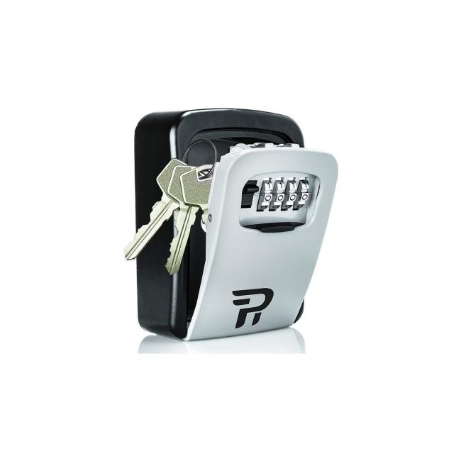 Best Key Lock Box RudyRun