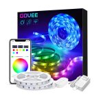 Best LED Light Strips Options: Govee 32.8ft