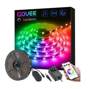 Best LED Light Strips Options: LED Strip Lights Dreamcolor