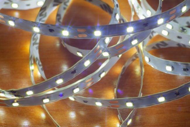 Best LED Light Strips Options