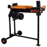 The Best Log Splitter Option: WEN 56207 6.5-Ton Electric Log Splitter
