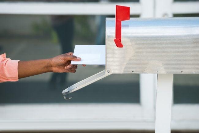 Best Mailbox