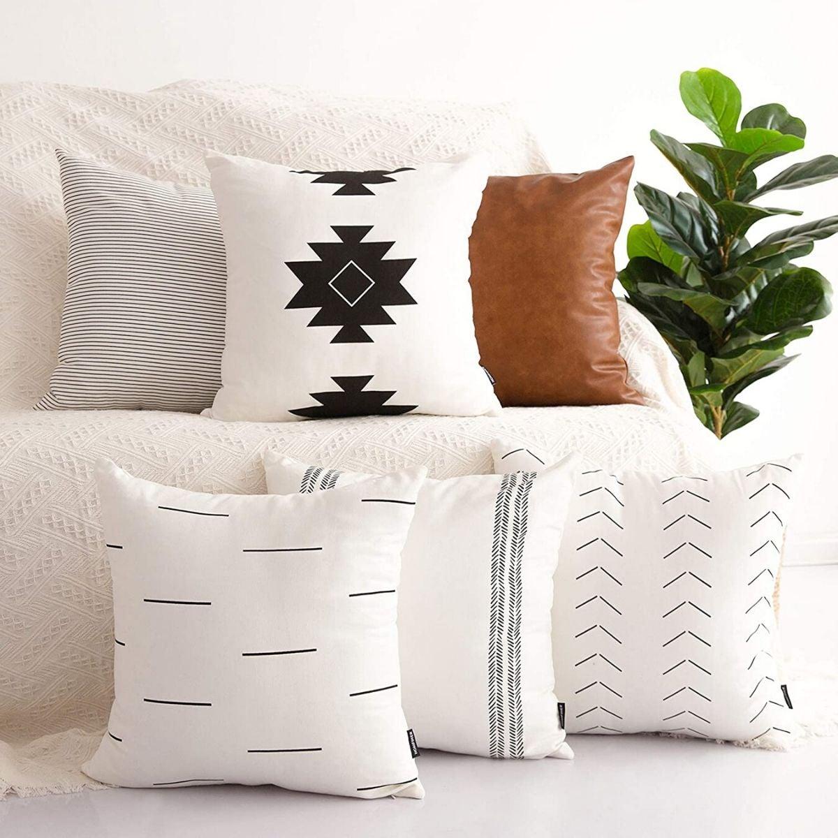 The Best Throw Pillows For The Home Bob Vila