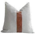 The Best Throw Pillows Option: Merrycolor Farmhouse Decorative Throw Pillow
