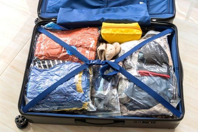 Best Vaccum Storage Bag