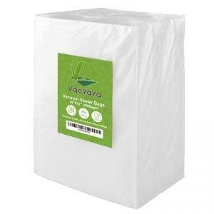The Best Vacuum Storage Bag: VacYaYa