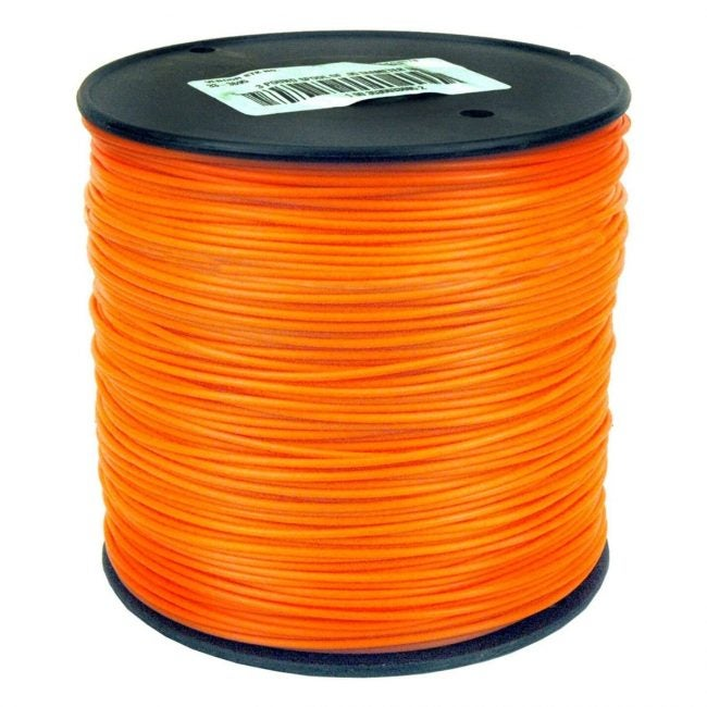 The Best Weed Eater String Option: Maxpower 333695 Residential Round .095-Inch Line