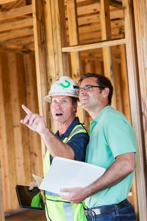 Choosing a Builder and Location Before Buying a New Construction Home