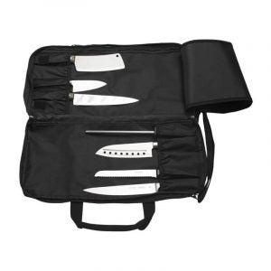 最好的刀卷选项:everpride Chef刀袋