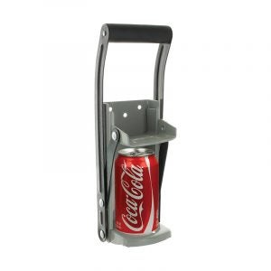 The Best Can Crusher Options: Ram-Pro Aluminum Can Crusher & Bottle Opener
