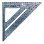 最佳速度平方选项:Swanson Tool S0101 7英寸速度平方