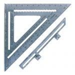 最佳速度方形选项:Swanson工具S0107 12英寸速度广场