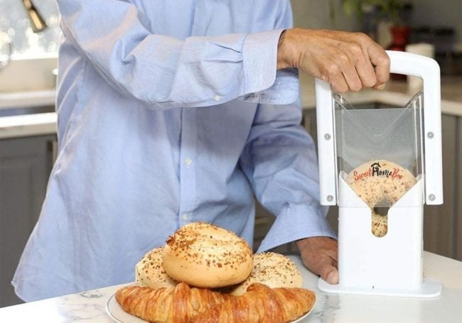 The Best Bagel Slicer Options