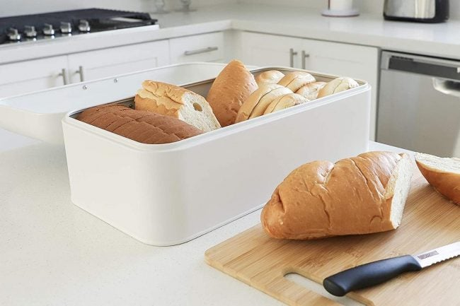 The Best Bread Box Options