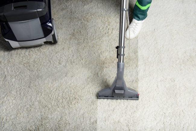 最好的地毯清洁剂选择