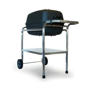 The Best Charcoal Smoker Option: PK Grills PKO-GCAS-X Grill