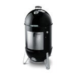 The Best Charcoal Smoker Option: Weber 22-inch Smokey Mountain Cooker, Charcoal